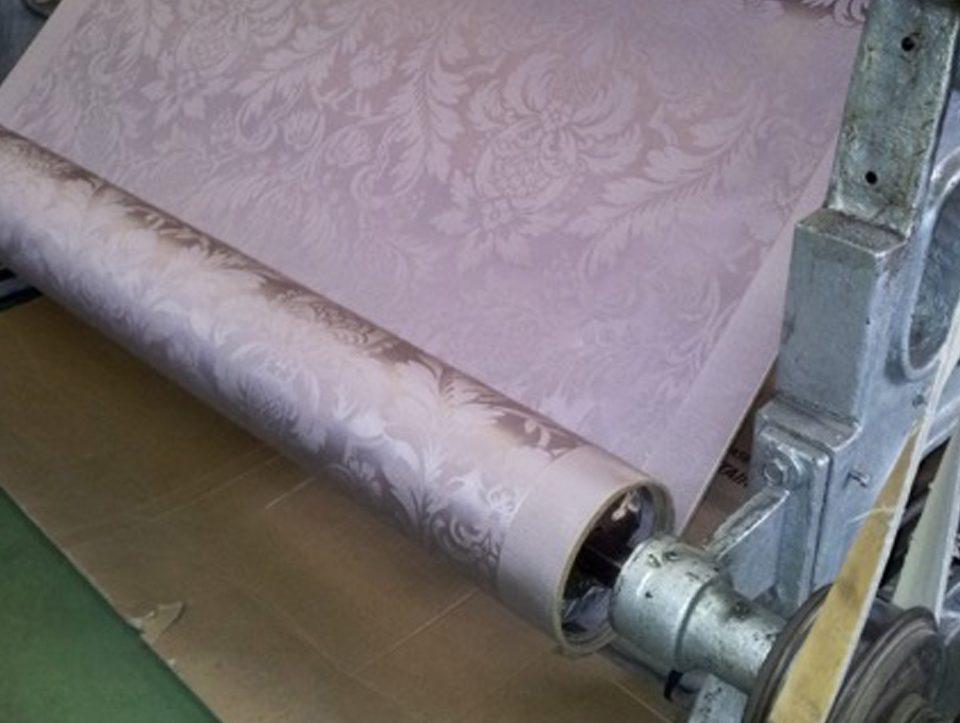 Interieurstoffen meander decorateurs for Interieur stoffen