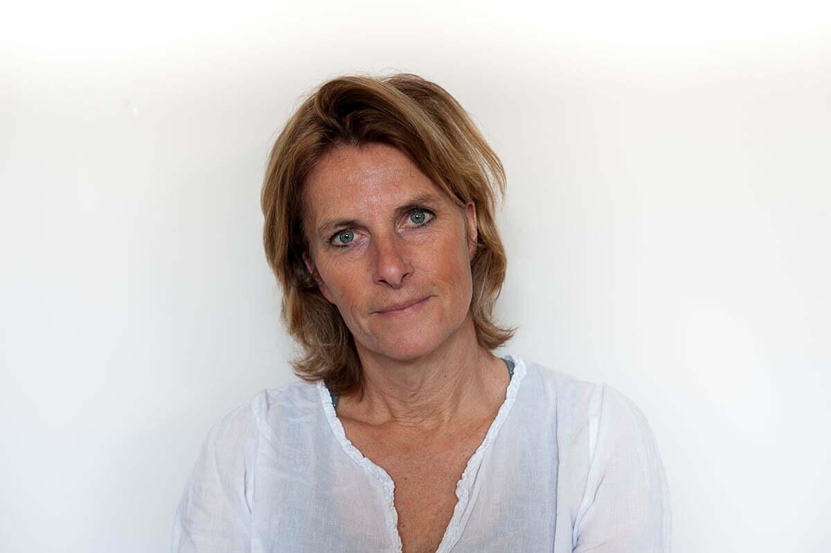 Jolanthe Krepel